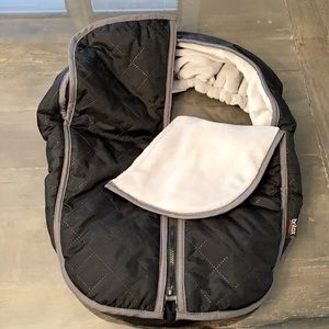 Britax B Warm Car seat Cover!